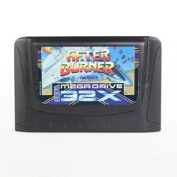 After Burner Complete (SEGA 32X)