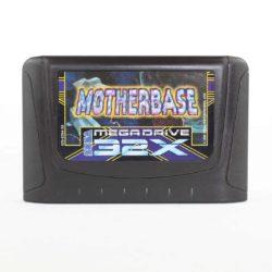 Motherbase (SEGA 32X)