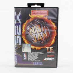 NBA Jam (SEGA 32X)
