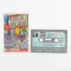 Classic Arcadia 2 til Commodore 64/128