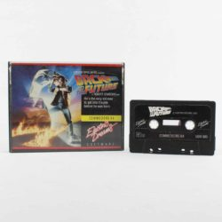 Back to the Future til Commodore 64/128