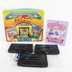 Addicted to Fun: Rainbow Collection til Commodore 64/128