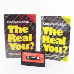 The Real You? til Commodore 64/128