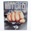 Hammerfist (C64 Disk) u. disk
