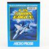 F-15 Strike Eagle til Commodore 64 (Disk)