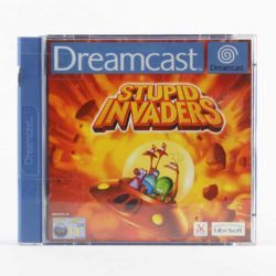 Stupid Invaders (SEGA Dreamcast)
