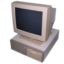 Commodore Plus/4, 128, PC samt andre