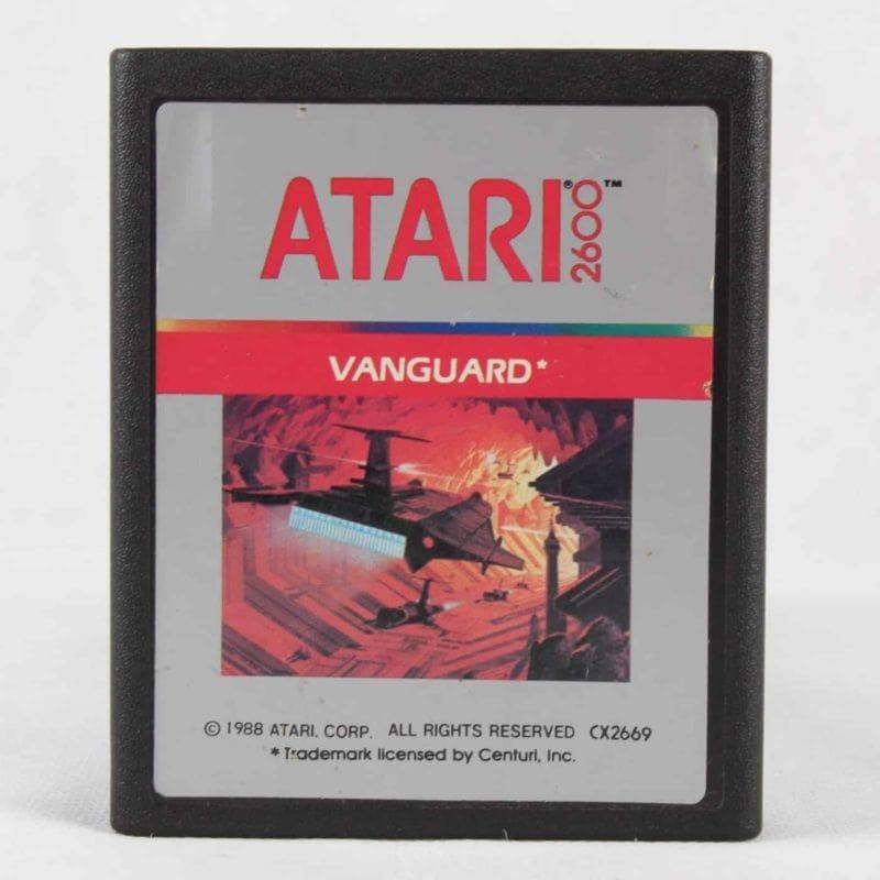 Vanguard (Atari 2600)