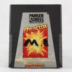 Reactor (Atari 2600)