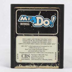 Mr. Do! (Atari 2600)