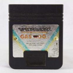 Gas Hog (Atari 2600)