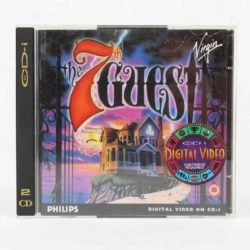 The 7th Guest (Philips CD-i)