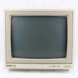 Philips BM7502 Monochrome Monitor