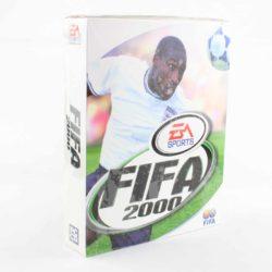 FIFA 2000 (PC Big Box, Electronic Arts, 1999, Sealed)