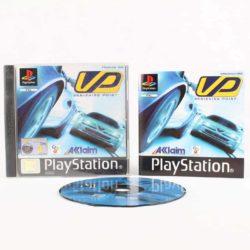 Vanishing Point (Playstation 1)