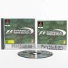 Formula One 2001 (Playstation 1)