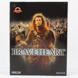 Braveheart (PC Big Box, 1999, Eidos Interactive)