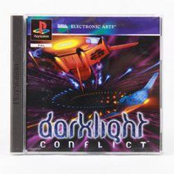 Darklight Conflict (Playstation 1)