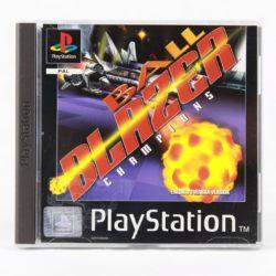 Ballblazer Champions (Playstation 1)