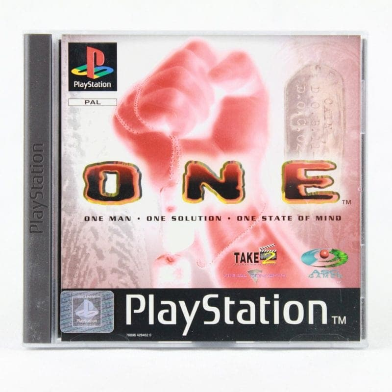 One (Playstation 1)