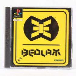 Bedlam (Playstation 1)