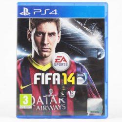 FIFA 14 (Playstation 4)