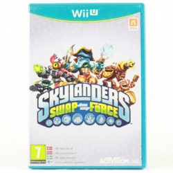 Skylanders: Swap Force (Wii U)