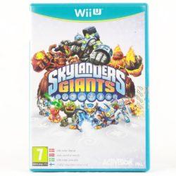 Skylanders: Giants (Wii U)