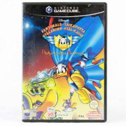 Disney's Stålanden (GameCube)