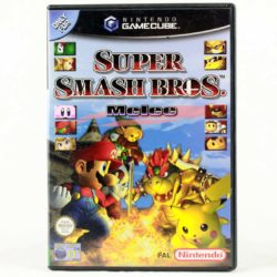 Super Smash Bros.: Melee (GameCube)