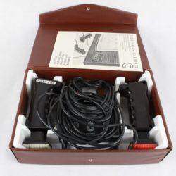 Color Tele-Match Cassette - Panzerspiel