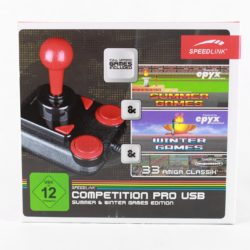 Speedlink Compition Pro USB Joystick - Summer & Winter Games Edition