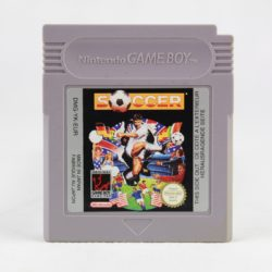 Soccer (Game Boy)