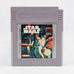 Star Wars (Game Boy)
