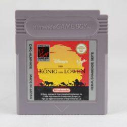 Disney's Der König der Löwen (Game Boy)