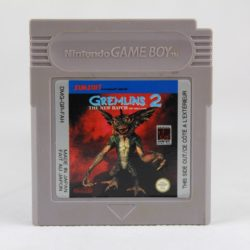 Gremlins 2: The New Batch (Game Boy)