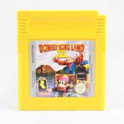 Donkey Kong Land III (Game Boy)