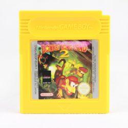 Donkey Kong Land 2 (Game Boy)