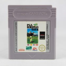 PGA European Tour (Game Boy)