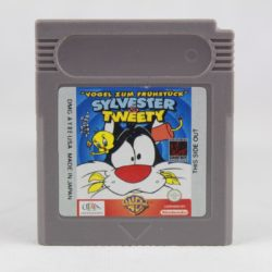 Looney Tunes: Twouble! (Game Boy Color)