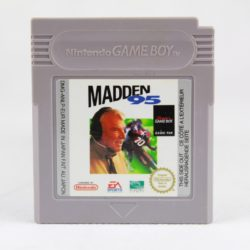 Madden 95 (Game Boy)