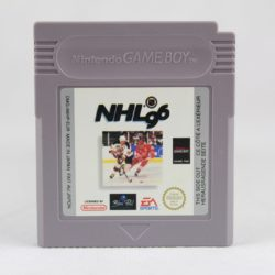 NHL 96 (Game Boy)