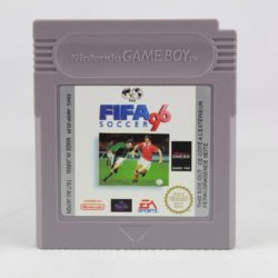 FIFA Soccer 96 (Game Boy)