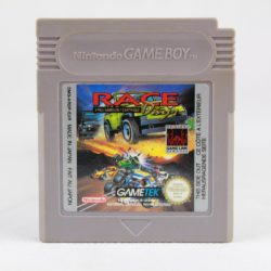 Race Days (Game Boy)