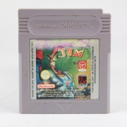 Earthworm Jim (Game Boy)