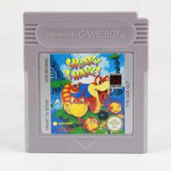 Sneaky Snakes (Game Boy)