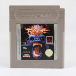 Rage (Game Boy)