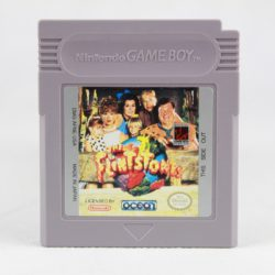 The Flintstones (Game Boy)