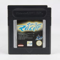 Rip Tide Racer (Game Boy Color)