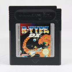R-Type DX (Game Boy Color)